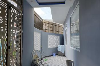 Bán nhà 1 trệt 2 lầu mới xây , đẹp sang trọng tại 152/12 Ba Cu, phường 3, TP Vũng tàu, tỉnh Bà Rịa