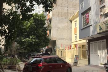 Chính chủ cần bán nhà phân lô 55m2x5 tầng ngay Mai Dịch, Cầu Giấy,đang cho thuê kinh doanh vp