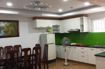 Chính chủ cần bán căn hộ RuBy Garden số 2 Nguyễn Sỹ Sách P15 Q Tân Bình