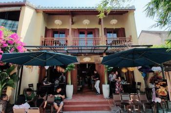 Cần cho thuê nhà phố cổ 2 tầng 2 MT Số 25 Nguyễn Thị Minh Khai và 25 Công Nữ Ngọc Hoa, TP Hội An