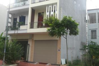 Gia đình muốn bán gấp nhà ở khu An Phú, TP Hải Dương, nhà 4 tầng, DT 63m2, giá rẻ nhất khu vực