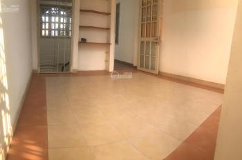 Phòng trọ rộng hơn 30m2, giờ tự do tại hẻm 68 Thích Quảng Đức, Phú Nhuận - Giá tốt