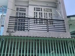 Bán nhà mặt tiền đường Hậu Giang. DT: 5,2 x 17m, giá 14 tỷ, Quận 6, Hồ Chí Minh