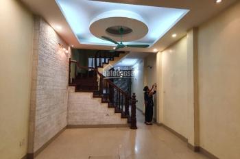 Bán nhà Định Công Thượng, 52m2 *4T, 1 ngoặt vào đến nhà, cách phố 40m, MT 4m, tự xây, có 4 tỷ