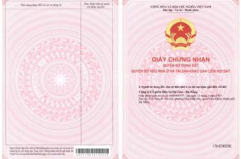 Bán đất Kim Long đã có sổ đỏ giá 3.2 tỷ, xin đừng thương lượng