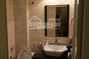 Cho thuê nhà Thanh Xuân 45m2 x 4 tầng gồm 5 phòng ngủ, full đồ
