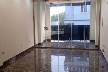 Bán nhà đường Chiến Thắng 6 tầng, thang máy, ô tô tránh, kinh doanh văn phòng, nhà mới cứng