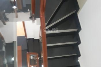 Chính chủ cần bán gấp căn nhà MT Lê Đức Thọ P 15, GV, DT 4.3 x 23m KC 1 trệt 1 lầu giá chỉ 6 tỷ 500