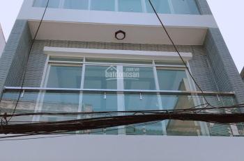 3 mặt hẻm thoáng mát 437/11 Hàn Hải Nguyên, P1, Q11. Nhà mới đẹp đón tết, DT: (4.4m x 13m)