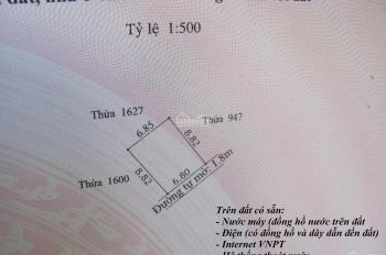 Bán đất Vĩnh Phú, Thuận An, Bình Dương (chính chủ bán, không tiếp trung gian)