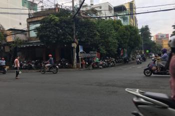 Bán góc 2MT đường Nguyễn Cửu Đàm và Hoa Bằng, 8mx18m, giá: 35.5 tỷ, P. Tân Sơn Nhì, Q.Tân Phú