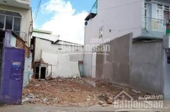Cần bán lô đất đường Thủ Khoa Huân - Thuận An - Bình Dương SHR, TC 100%. 0799854836