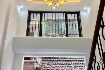 Bán nhà phân lô 210 Hoàng Văn Thái, Thanh Xuân. DT 40m2 xây mới hiện đại 6 tầng, 6 phòng giá 4.5 tỷ