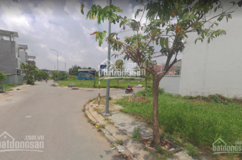 Cơ hội sở hữu đất khu dân cư Đại Phúc MT Phạm Hùng, Bình Chánh, sổ đỏ, giá 1.4 tỷ, LH 0326096679