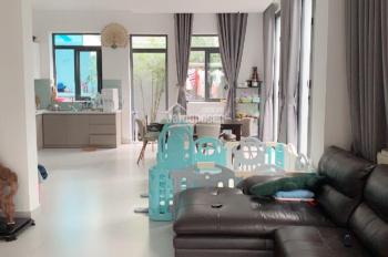 Nhà sổ hồng 8x21m đường 14m, nội thất cao cấp Châu Âu, KDC Khang An Quận 9, giá 10.5 tỷ, 0909797786