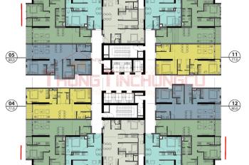 0949538588! Chủ nhà cần bán gấp chung cư 47 Nguyễn Tuân tầng 1604, tòa A, DT: 77m2, giá rẻ 28 tr/m2