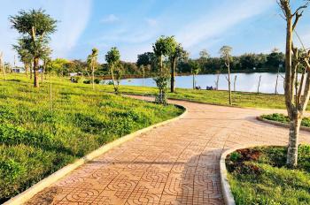 Mở bán đất nền thị xã Buôn Hồ, Đắk Lắk, Buôn Hồ Central Park từ 579 triệu