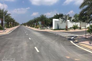 Bán đất MT Lê Văn Lương, Q7, gần Vivo City, chợ, trường học, KDC đông đúc, 3,5 tỷ 80m2, 0906756089