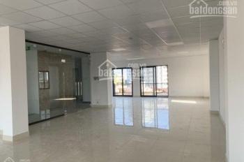 Cho thuê văn phòng mặt phố Lê Đức Thọ, Nam Từ Liêm diện tích 170m2 tầng 6 giá 27 triệu / tháng