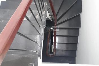 Phân lô Phương Mai, gara, thang máy nhà mới đẹp long lanh giá 9,5 tỷ