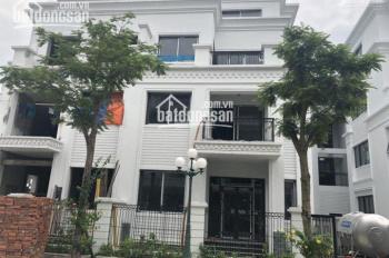 Chính chủ cần bán biệt thự Ngọc Trai (Bim) mặt biển bán đảo 3, LH: 0931791792