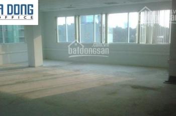 Cho thuê văn phòng đường Mạc Đỉnh Chi, Quận 1, tòa nhà Star Building, DT 180m2, giá 86 triệu/tháng