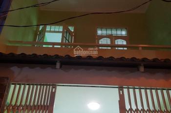 Nhà mới đường Hương Lộ 2 quận Bình Tân