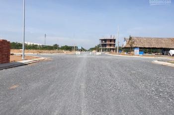 Bán đất thổ cư kề khu công nghiệp Nam Tân Uyên, mặt tiền DT746, sổ riêng, giá CĐT, xây tự do