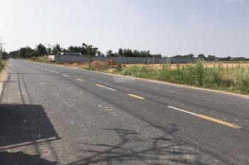 Thanh lý 5 nền đất MT đường Trung Lập, giá 1 tỷ 250, diện tích 150m2, full thổ