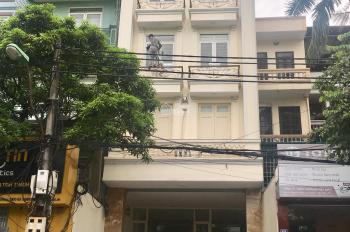 Chính chủ cho thuê văn phòng, siêu hot, mặt phố Nguyễn Khang. LH: 0986.646.486