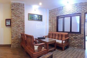 Nhà 4 tầng VCN Phước Hải bán hoặc cho thuê
