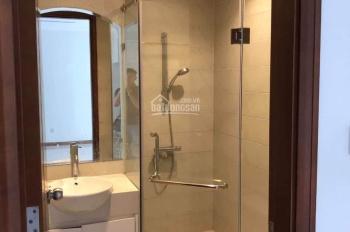 Cho thuê căn hộ 1PN Vinhomes 53m2 nội thất cơ bản giá 16 triệu/tháng. LH xem nhà 0933384539