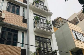 Nhà riêng Định Công 38m2, 5 tầng, 3.4 tỷ, gần phố ô tô đỗ cửa