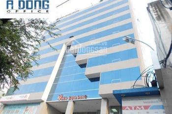 Cho thuê văn phòng Nguyễn Thị Minh Khai, Quận 1, tòa Yoco Building, DT 65m2, giá 43 triệu/tháng