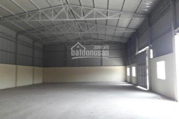 Cho thuê kho, xưởng 200m2 đường Hòa Bình, gần Đầm Sen, Q11. Giá 41 tr/th, LH - 0937.374.987