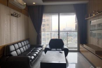 Cho thuê gấp căn hộ Hà Đô Nguyễn Văn Công, Q. Gò Vấp, DT: 74m2, 2PN, đủ NT. LH: 0773991118 Quân
