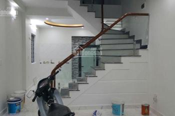 Bán dãy nhà trong ngõ Kiều Sơn - nội thất đẹp dân cư sầm uất - Liên hệ: 0934245522
