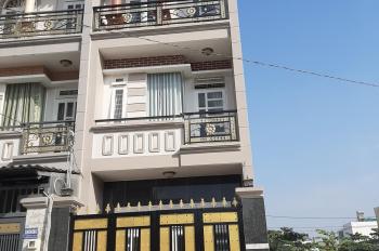 Chính chủ bán nhà hẻm 6m đường Số 8, P. BHH B, Bình Tân, 4x17m, đúc 3 tấm nhà thiết kế đẹp mới tinh