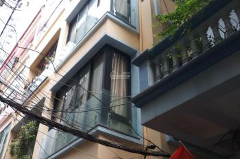Bán gấp nhà phố Cao Thắng, Yết Kiêu, Hà Đông, DT 38m2/50m2 lô góc 5T, giá: 3,8tỷ. ĐT: 0936216682
