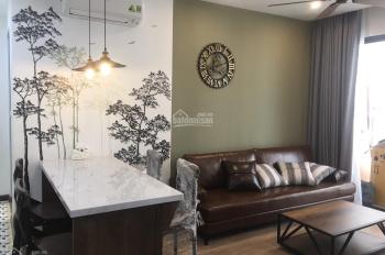 Chính chủ cho thuê căn hộ Sun Lương Yên: Tầng 19, 2 ngủ, đầy đủ đồ, giá 17tr/tháng vào ở ngay