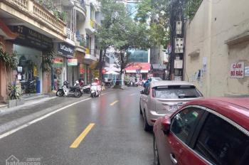Bán nhà mặt phố Kim Mã Thượng, vỉa hè rộng kinh doanh tốt, 50m2, mặt tiền 4m2, giá 14.7 tỷ
