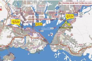Đất nền Hạ Long FLC Tropical City view biển, giá chỉ từ 13tr/m2 chiết khấu lớn. LH 0983487197