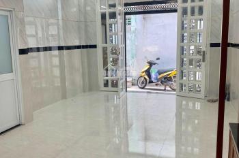 Bán nhà hẻm 72 Phan Đăng Lưu Phường 5 Phú Nhuận 4x8m 1 trệt 2 lầu 2PN 3WC. Giá 4 tỷ 550 triệu