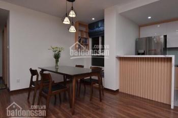 Chính chủ cho thuê căn hộ chung cư tái định cư Hoàng Cầu, full đồ. Giá 10tr/th