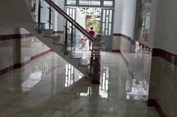 Nhà MT Đinh Bộ Lĩnh, Bình Thạnh 4x20m, 6 lầu thang máy. Giá 18.5 tỷ