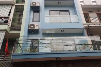 Bán nhà liền kề khu đô thị Văn Quán, Hà Đông, Hà Nội, DT 86m2*5 tầng, giá: 8.5 tỷ. ĐT: 0936216682