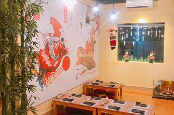 Cho thuê mặt bằng quán ăn đường Phạm Ngọc Thạch, p6, q3, gần Hồ Con Rùa
