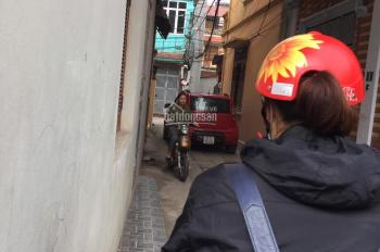 CC bán đất lô góc Lê Trọng Tấn - HĐ, ô tô vào nhà, 39m2. Giá 2.2 tỷ, LH 0916701128
