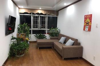 Cho thuê CH HAGL 3PN giá tốt, nội thất đẹp, sạch sẽ, sang trọng chỉ 14 tr/tháng: 0911299338 Ms Linh