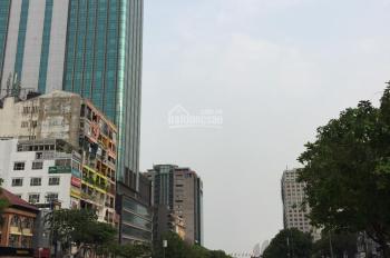 Bán building 2MT 81 - 83 - 85 Hàm Nghi - Pasteur, Q1, 2 hầm 20 tầng, giá 1700 tỷ, LH 0943539439